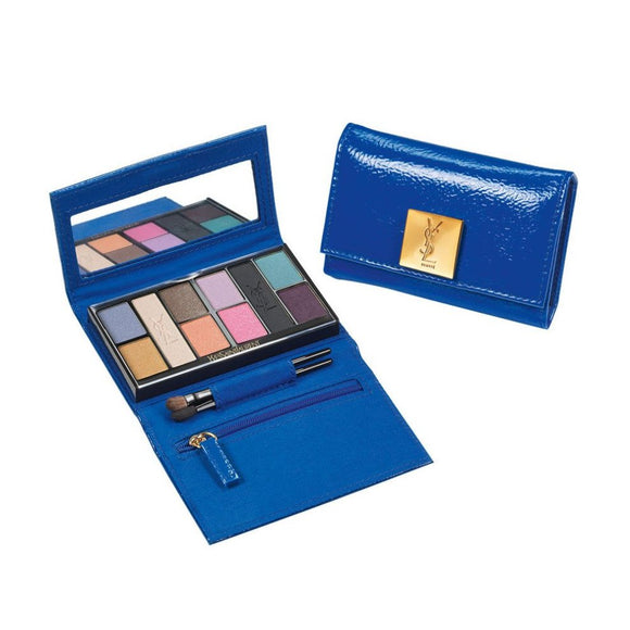 YSL Palette Extremely YSL For Eyes