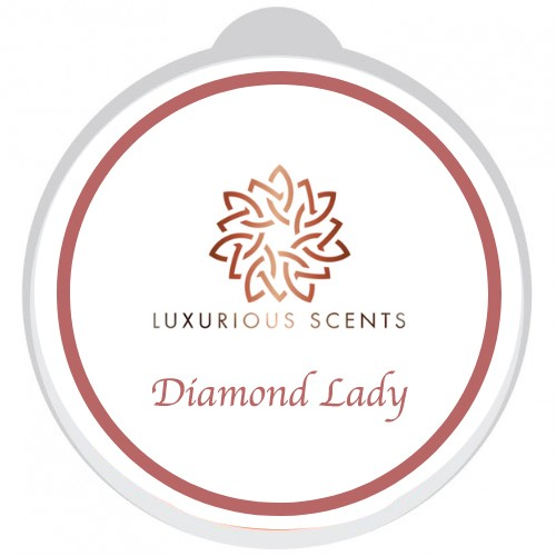 Wax Melt | Diamond Lady - Luxurious Scents