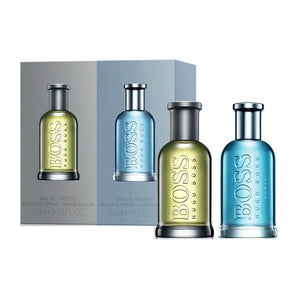 Hugo Boss Bottled Set