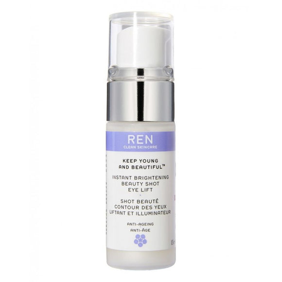 Ren Instant Brightening Beauty Shot Eye Lift-LuxuriousScents