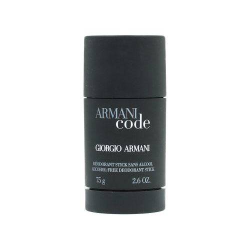 Armani Code Pour Homme Deo Stick-Luxurious Scents