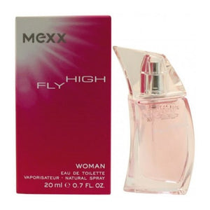 Mexx Fly High Woman Edt Spray