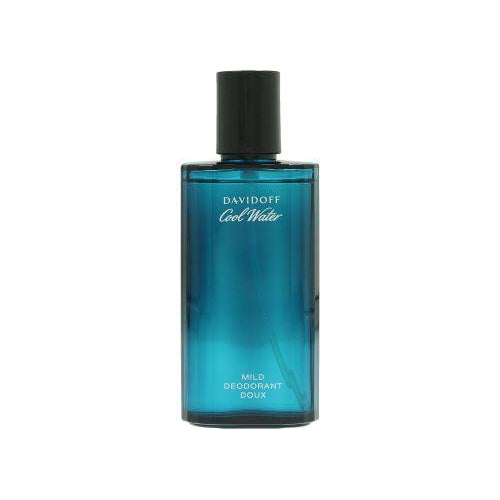 Davidoff Cool Water Man Deo Natural Spray Mild-Luxurious Scents