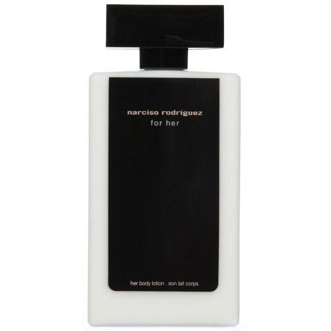 Narciso Rodriguez For Her Body Lotion-Luxurious Scents