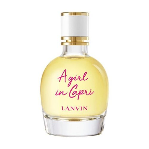 Lanvin A Girl In Capri Edt Spray-LuxuriousScents
