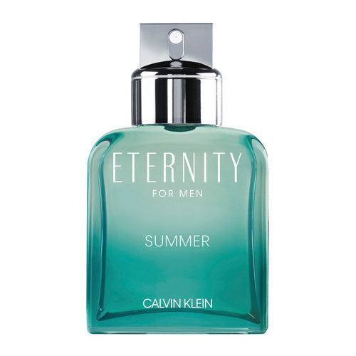 Calvin Klein Eternity For Men Limited Edition
