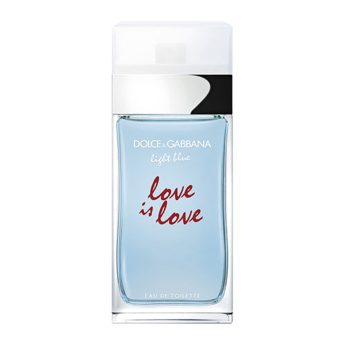 Dolce & Gabbana Light Blue Love Is Love Women Edt spray