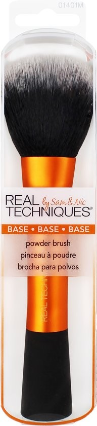 Real Techniques Powder Brush - Luxurious Scents