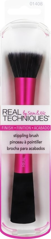 Real Techniques Stippling Brush - Luxurious Scents