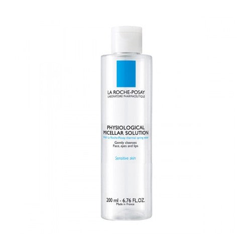 La Roche Physiological Micellar Solution-Luxurious Scents