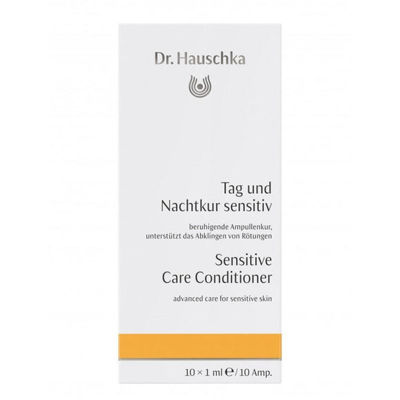 Dr. Hauschka Sensitive Care Conditioner-Luxurious Scents