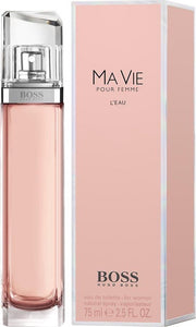 Hugo Boss Ma Vie L'Eau Edt Spray