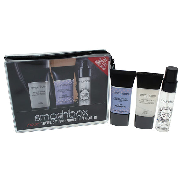 Smashbox Photo Finish Primer Travel Set