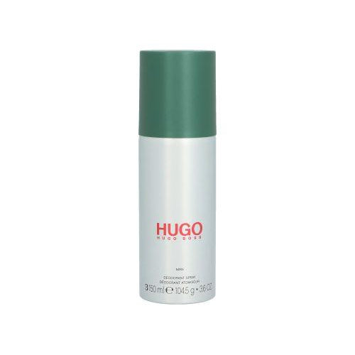 Hugo Boss Hugo Man Deo Spray-Luxurious Scents