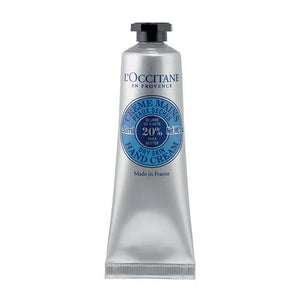 L'Occitane Shea Butter Hand Cream-Luxurious Scents