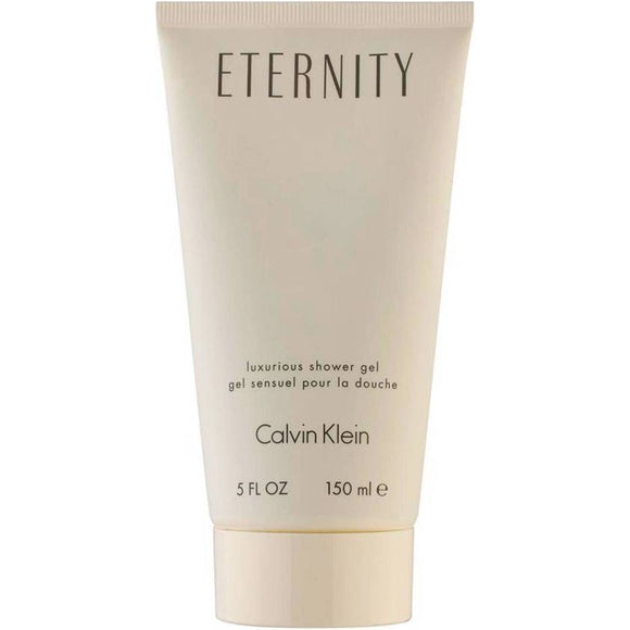 Calvin Klein Eternity For Women Shower Gel-Luxurious Scents