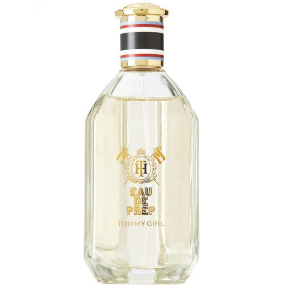 Tommy Hilfiger Eau De Prep Tommy Girl Edt Spray-Luxurious Scents
