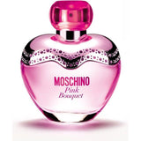 Moschino Pink Bouquet Edt Spray-Luxurious Scents