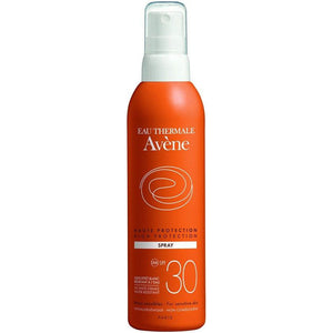 Avene High Protection Spray SPF30+ - Luxurious Scents