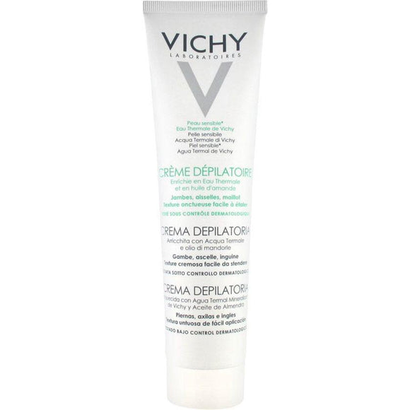 Vichy Waxing Hair Removal Cream-Luxurious Scents