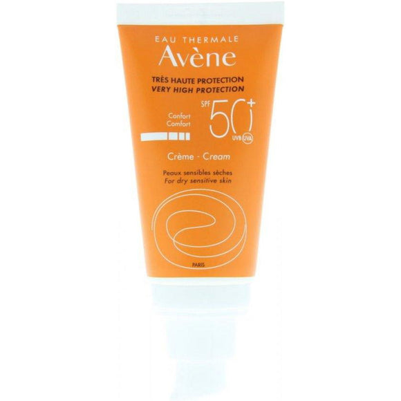 Avene Reflexe Solaire Very High Protection SPF50+ - Luxurious Scents