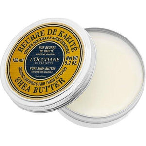 L'Occitane Shea Butter-Luxurious Scents