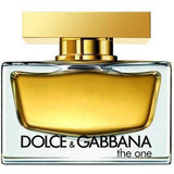 D&G The One For Women Edp Spray
