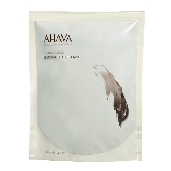 Ahava Deadsea Mud Natural Dead Sea Mud-LuxuriousScents