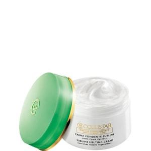 Collistar Sublime Melting Cream-Luxurious Scents
