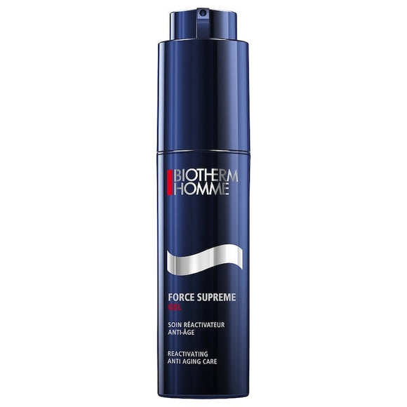 Biotherm Homme Force Supreme Gel-LuxuriousScents
