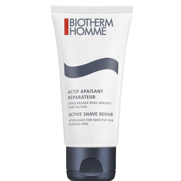 Biotherm Homme Active Shave Repair-Luxurious Scents