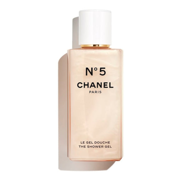 Chanel No 5 The Shower Gel