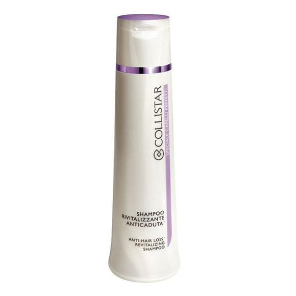 Collistar Anti-Hair Loss Revitalizing Shampoo-Luxurious Scents