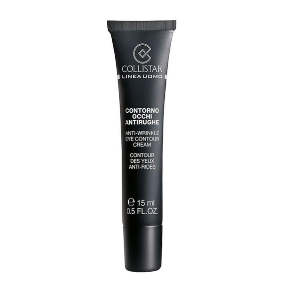 Collistar Man Anti Wrinkle Eye-Luxurious Scents
