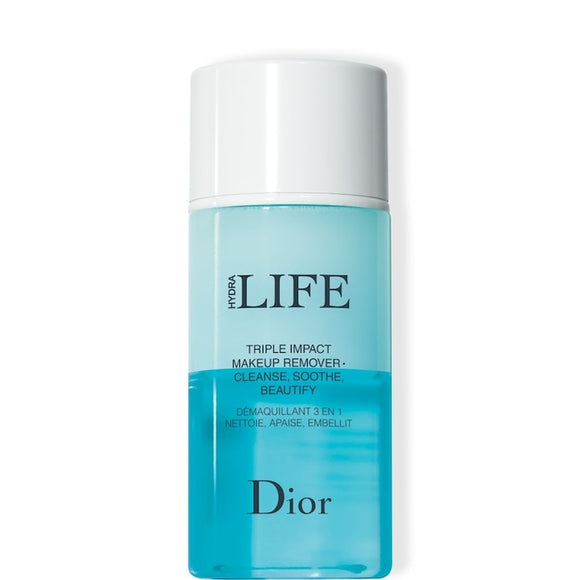 Dior Hydra Life Triple Impact Makeup Remover-Luxurious Scents