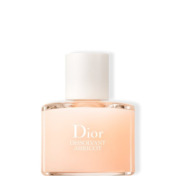 Dior Dissolvant Abricot Gentle Polish Remover-Luxurious Scents