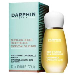 Darphin Essential Oil Elixir Chamomile Aromatic-Luxurious Scents