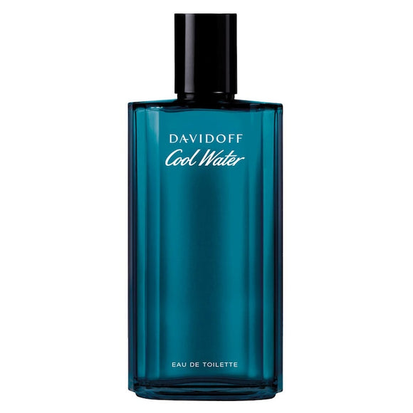 Davidoff Cool Water Man Edt Spray