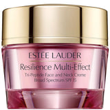 E.Lauder Resil. Multi-Effect Face Neck Creme SPF15-Luxurious Scents