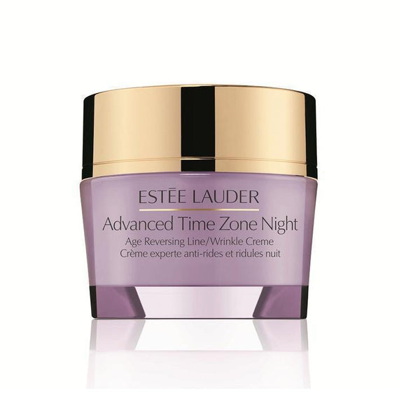 E.Lauder Advanced Time Zone Night Wrinkle Creme-Luxurious Scents