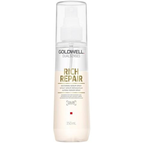 Goldwell Dual Senses Rich Repair Serum Spray-Luxurious Scents
