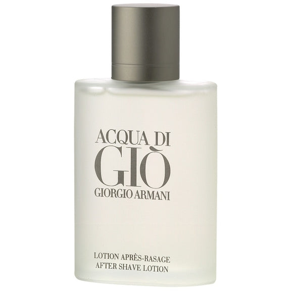 Armani Acqua Di Gio Pour Homme After Shave Lotion-Luxurious Scents