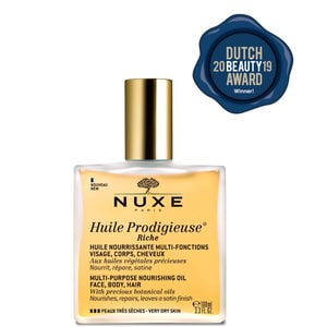 Nuxe Multi-Purpose Nourishing Oil-Luxurious Scents