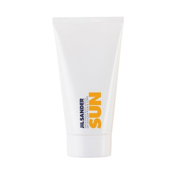 Jil Sander Sun Women Smoothing Body Lotion-Luxurious Scents