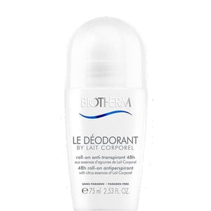 Biotherm Lait Corporel Deo Roll-On - Luxurious Scents