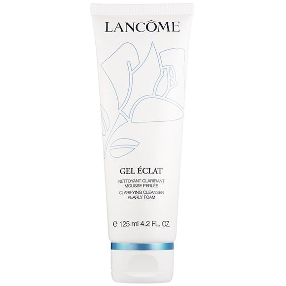 Lancome Gel Eclat Gentle Cleansing Gel