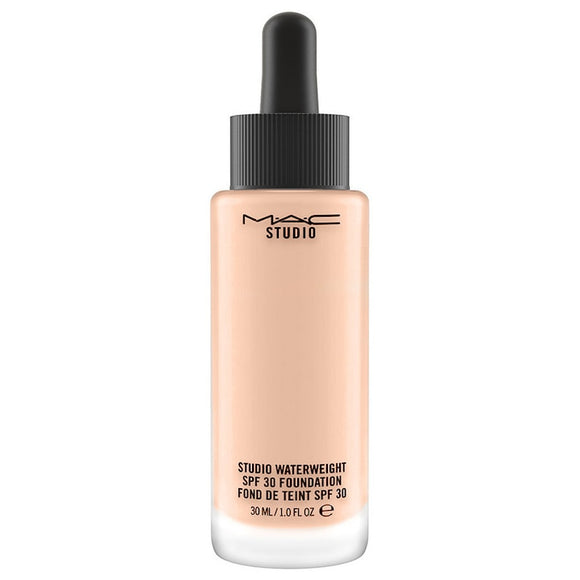 MAC Studio Waterweight Foundation SPF30-LuxuriousScents