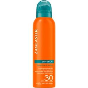 Lancaster Sun Sport Cooling Invisible Mist SPF30-Luxurious Scents