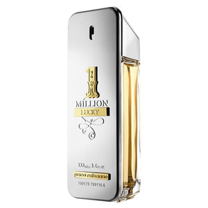 Paco Rabanne 1 Million Lucky Edt Spray-LuxuriousScents