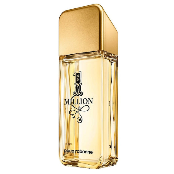 Paco Rabanne 1 Million After Shave Lotion-Luxurious Scents